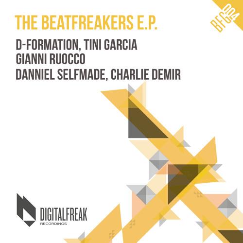 Danniel Selfmade, Charlie Demir - Avalancha (Original Mix)