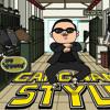 Oppa Gangnam Style electro