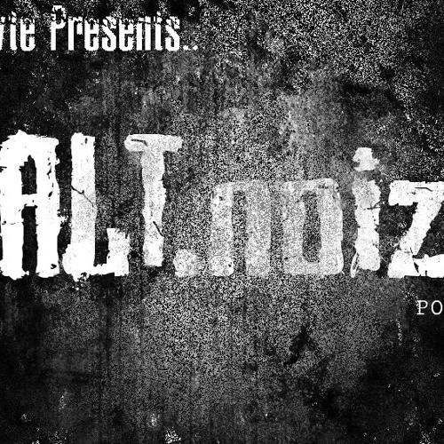 P-Hocto - ALT.noize 02-10-12