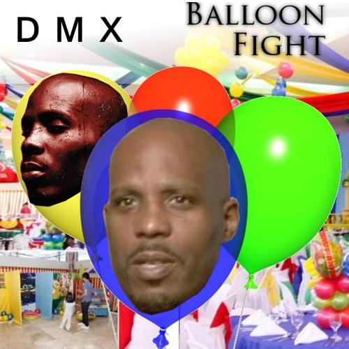 DMX - Get It On The Floor (Balloon Fight - Too Much Bass Hz Remix)