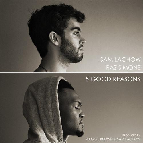Good Reasons (ft. Magik)