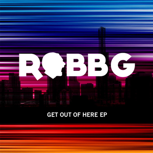 ROBB G - LUCKIEST ONE