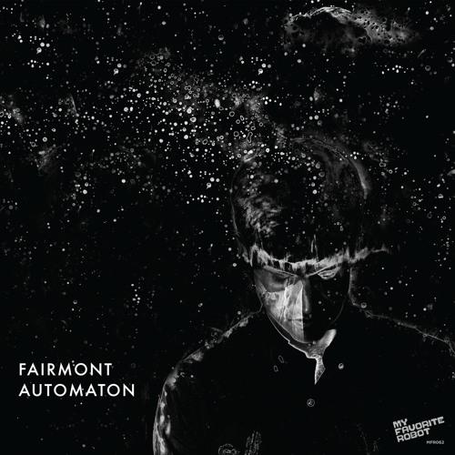 MFR062 - Fairmont - Waiting - My Favorite Robot Records