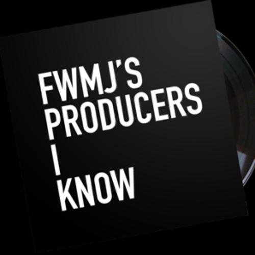 """Danny Brown """"Grown Up (M Slago Remix)"""" (prod. by M Slago)"""