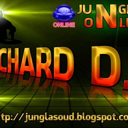 Te borre - Mc dues Rmx sencillo Richard dj