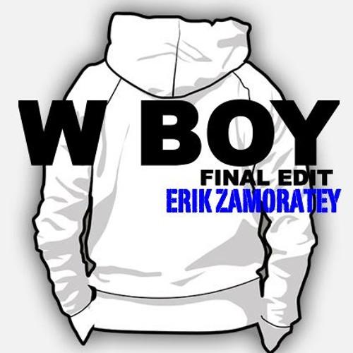 Erik Z. - W Boy (Final Edit)
