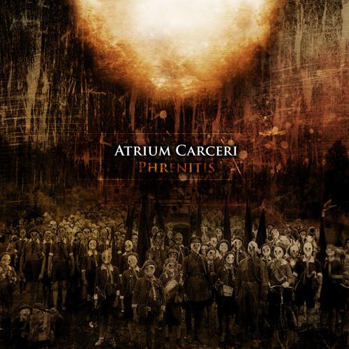 Atrium Carceri - Eraser