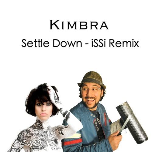 Kimbra Kumbia - Settle Down - Mr. V Remix