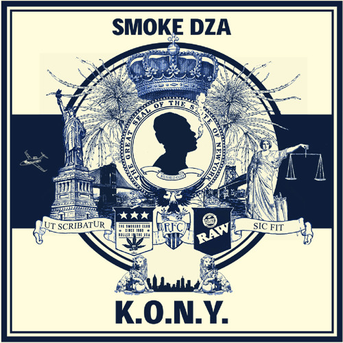 Smoke DZA - Diamond Feat Ab-Soul Prod By Kenny Beats