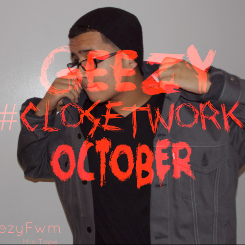 Closet Work Ft. Geezy (Cut From Reloaded)
