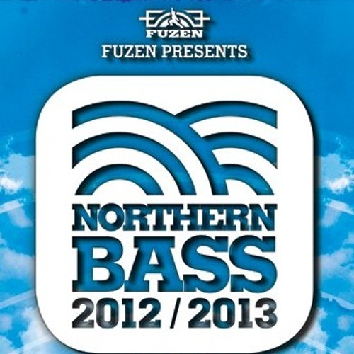 Northern Bass promo mix - Hollow Crooks