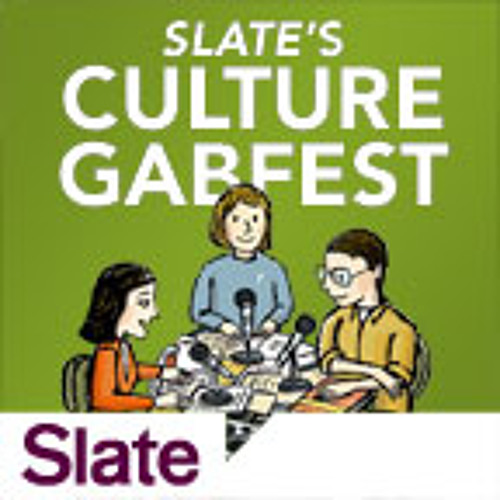 The Culture Gabfest: Stow Your Blunderbuss Edition