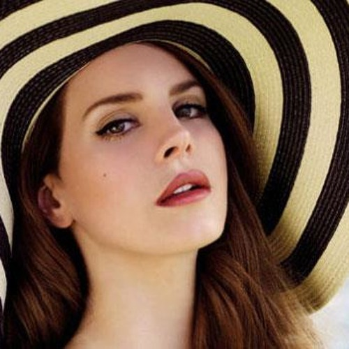 This is what make Us Girls - Lana Del Rey (Mix by RL)