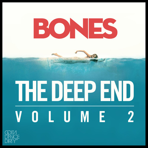 THE DEEP END - Volume 2