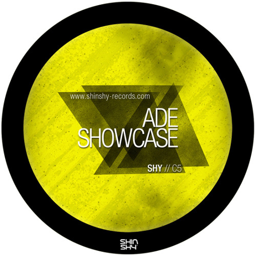 [Clip] The Yoshiwara (Original Mix) SC Edit / Do Shock Booze / SHINSHY RECORDS