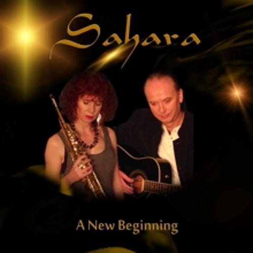 Sahara 'Right The Wrongs' Sahara - D & T Long©Sahara Music
