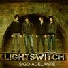 LIGHTSWITCH - Santo (Español)