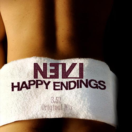 N3vi - Happy Endings (Original Mix) [Spinnin' Records] **Talent Pool**
