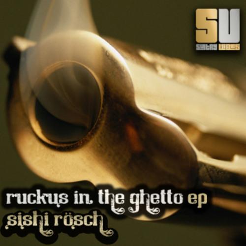 Sishi Rosch - The Smack Shack (Original Mix)