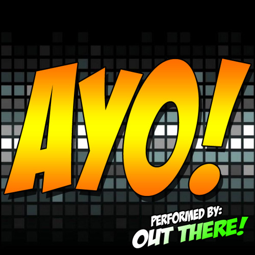 AYO BY YAHWEH POETIC