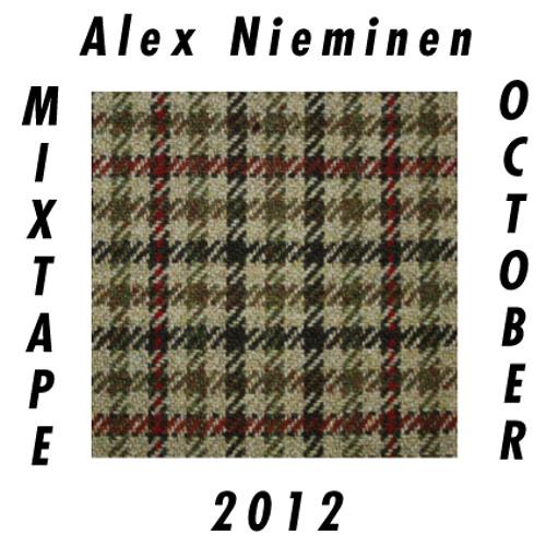 Alex Nieminen Mixtape October 2012