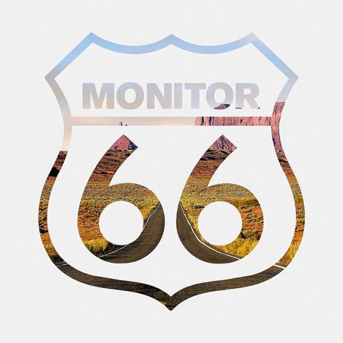 Monitor 66 - Triscuits (Original mix)