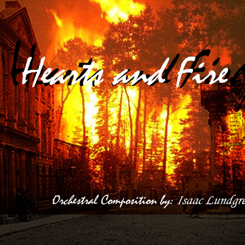 Hearts and Fire WIP James Horner War Tribute
