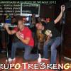 Grupo Tre3rengue- La Bamba Portada del disco