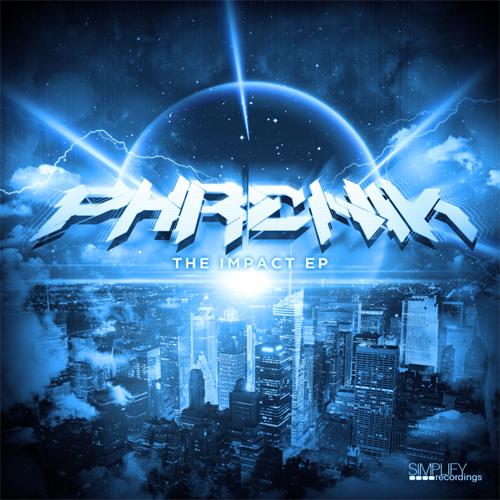 Phrenik - Beyond Me
