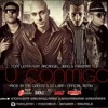 Tony Lenta Ft Arcangel Y J King y Maximan -- Tu Conmigo (Official Remix) 2012
