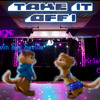 Courage (Kristie Miller Chance & Alvin Sky Seville) - Take It Off
