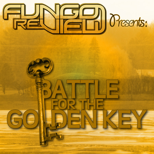 Fungo - Battle for the Golden Key