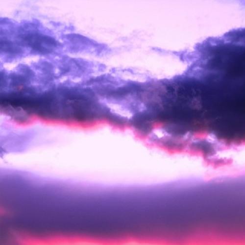 TeKxTaSe - Lila Wolken