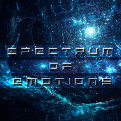 DJ BgM - Spectrum of Emotions