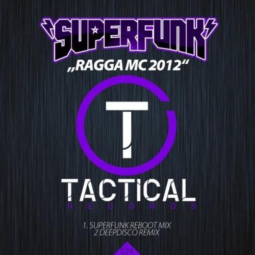 Superfunk - Ragga MC - (Deepdisco Remix)(1)
