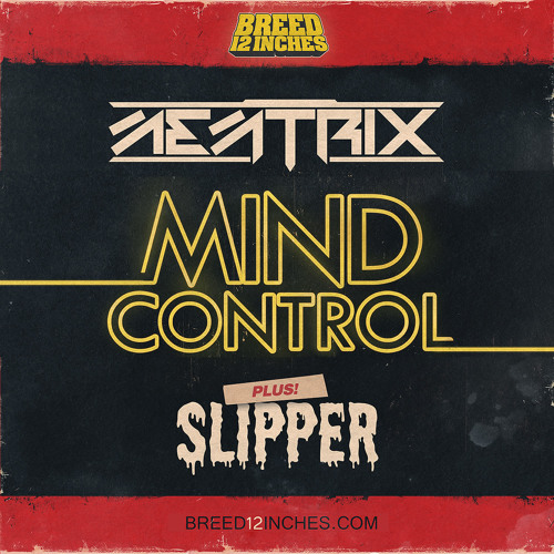 Memtrix - Mind Control (Breed 12 Inches)