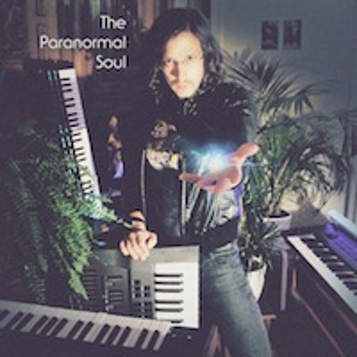 Legowelt - The Paranormal Soul - CJFD016lp
