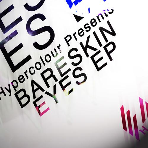 BareSkin - Eyes EP