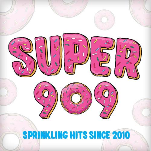 Super909 - Hoi (Intro)