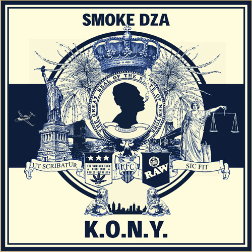 Smoke DZA - Best Seller