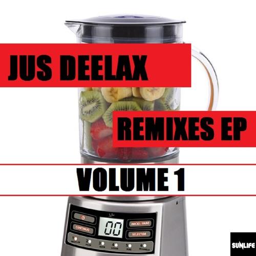 Jus Deelax - Palitos (Angelo Dore Remix)