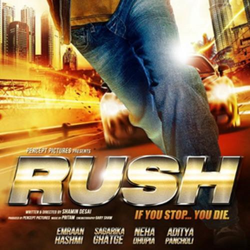RUSH - Title