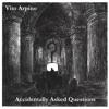Vito Arpino - What are these doors (Anna Mila Stella, vocal & lyrics)