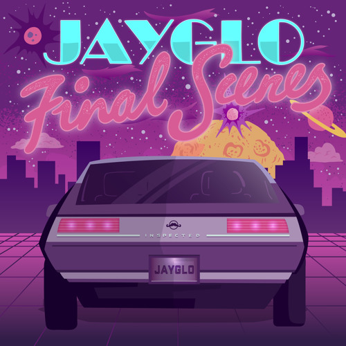 Jayglo - Rope Closer
