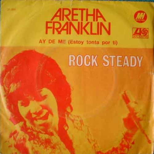 Aretha Franklin -Rock Steady (boomshoT refix)
