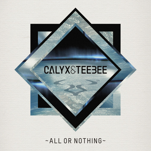 Calyx & TeeBee - You'll Never Take Me Alive ft. Beardyman