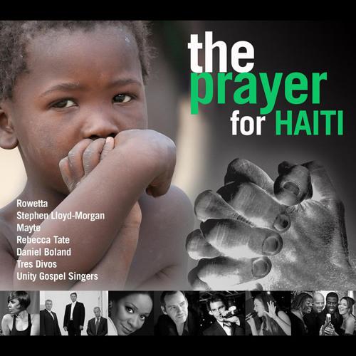 The Prayer for Haiti