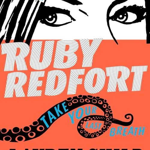 Ruby sound she still holds the secret