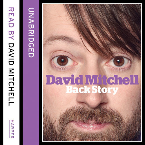 David Mitchell reads us his lobster story from new book  Back Story