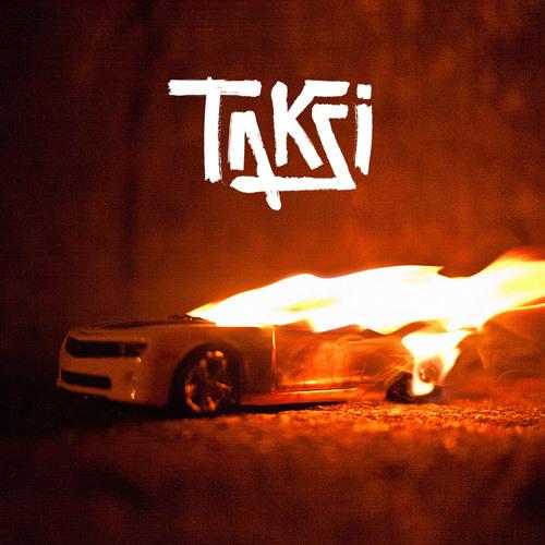 Taksi EP